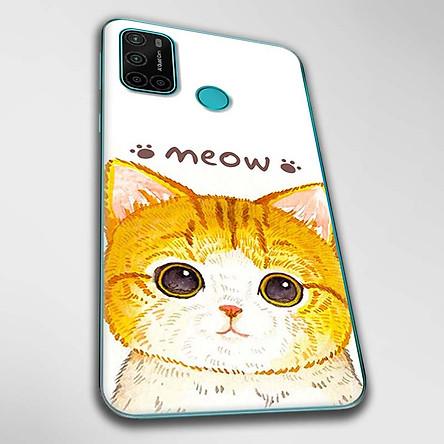 Ốp lưng dành cho Vsmart Joy 4 mẫu Meow