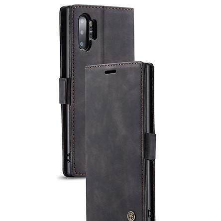 Bao Da dành cho Samsung Galaxy Note 10 Plus mẫu case