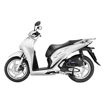 Xe Máy Honda SH 125i Phanh ABS 2020