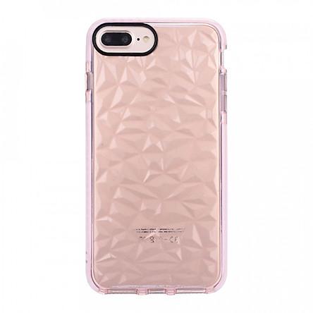 Ốp Lưng TPU Hoa Cho iPhone 7P/8P (16.4 x 8.3 x 1cm)