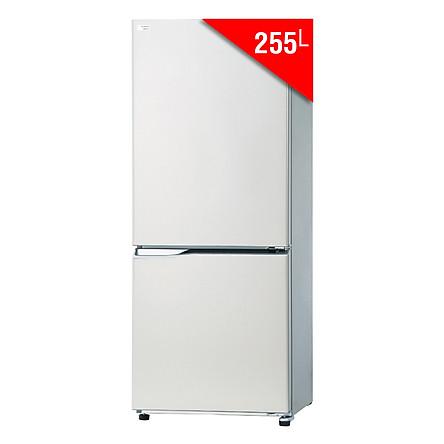 Tủ Lạnh Inverter Panasonic NR-BV289QSVN (255L) - Hàng chính hãng