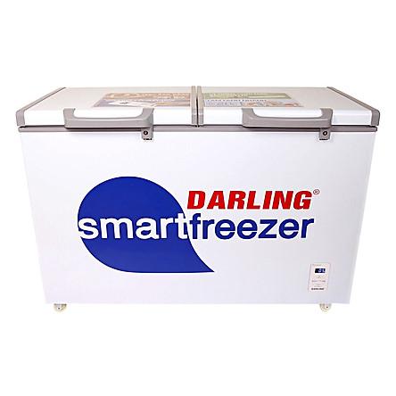 Tủ Đông Darling DMF-3699WS (354L) - Hàng Chính Hãng