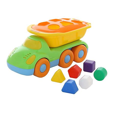 Xe thả hình đồ chơi Buddy – Polesie Toys
