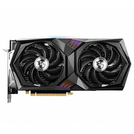 VGA MSI GeForce RTX 3060 GAMING X 12G - Hàng Chính Hãng