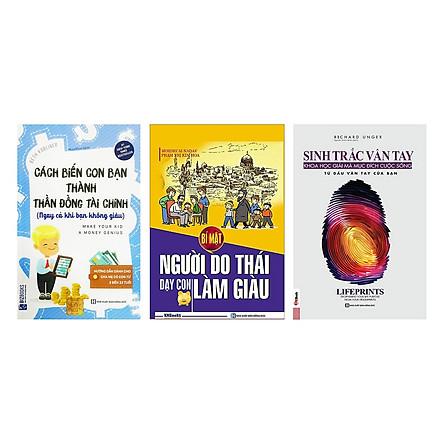 Combo Nuôi Dạy Con Giỏi (Tặng kèm Kho Audio Books)