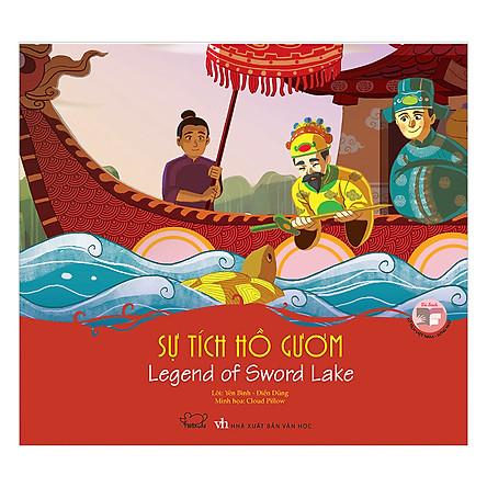 Sự Tích Hồ Gươm -  Legend Of Sword Lake