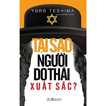 Tại Sao Người Do Thái Xuất Sắc? 2019