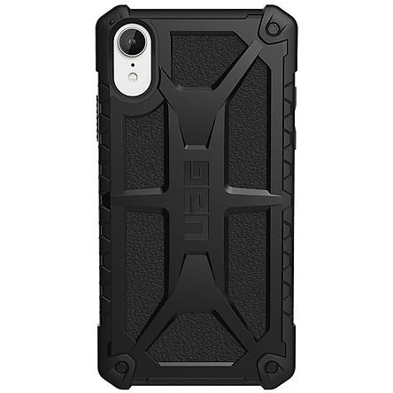 Ốp Lưng Chống Sốc UAG Monarch / Pathfinder / Metropolis / Plasma / Plyo Dành Cho iPhone XR - Hàng Chính Hãng