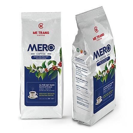 Cà phê Mê Trang Mero