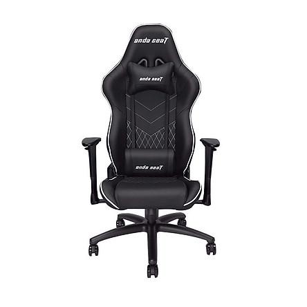 Ghế chơi game Anda Seat Assassin V2 Full PVC Leather - Hàng Chính Hãng
