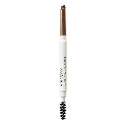 Chì Kẻ Chân Mày Innisfree Auto Eyebrow Pencil (0.3g)
