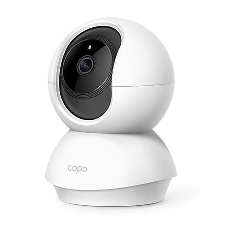 Camera Wi-Fi TP-Link Tapo C200 1080P (2MP) An Ninh Gia Đình Có Thể Điều Chỉnh Hướng - Hàng Chính Hãng