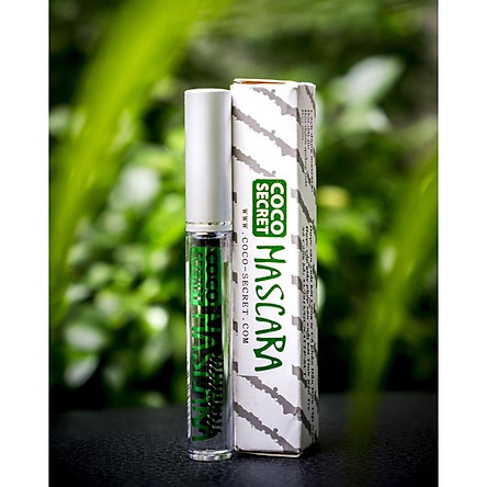 Mascara dưỡng mi Coco-Secret 10ml