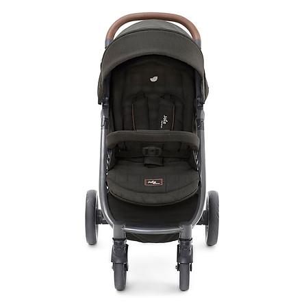 Xe đẩy trẻ em Joie Litetrax 4 Flex W/ RC SIG. Noir
