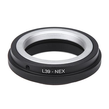 Vỏ Bảo Vệ Ống Kính Cho Leica L39 Mount Lens to Sony NEX E Mount NEX-3 NEX-5