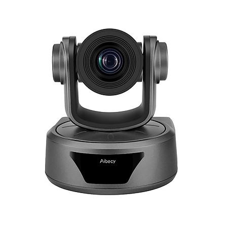 Camera Ghi Hình USB2.0 Tự Động Lấy Nét Góc Quay 52 Độ Zoom Hình 10X Aibecy (1080P) (10X)