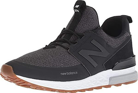 New Balance Men's 574s Sport Sneaker
