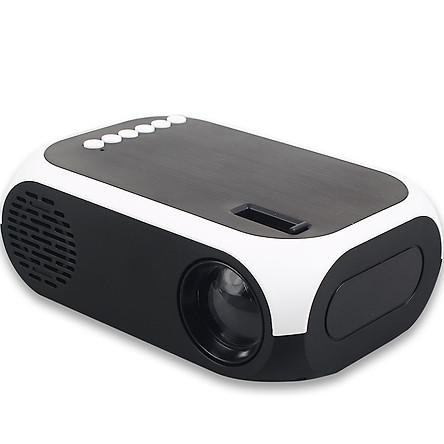 Máy Chiếu Video HD 3D Ổ Đĩa U BLJ-111 AV/USB/HDMI (1080P)
