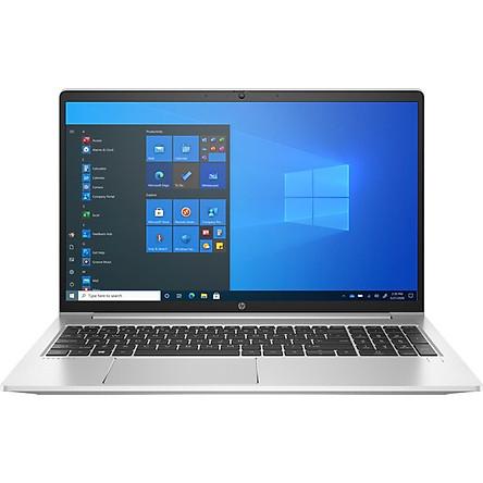 Laptop HP ProBook 450 G8 2H0V4PA (Core i5-1135G7/ 8GB (8GBx1) DDR4 3200MHz/ 256GB SSD M.2 PCIe/ 15.6 FHD IPS/ Win10) - Hàng Chính Hãng