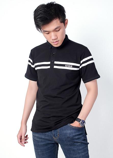 Bigsize áo thun Nam Polo 120kg Mặc đẹp