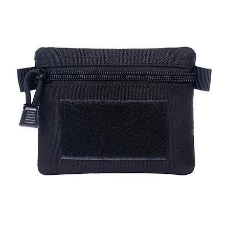 Wallet Key Pouch Molle Gadget Pouch Accessory Bag
