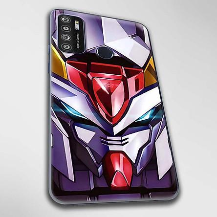 Ốp lưng dành cho Vsmart Live 4 mẫu Gundam