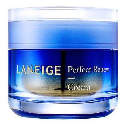 Kem Dưỡng Ngăn Ngừa Lão Hóa Laneige Perfect Renew Cream (50ml) - 270283918