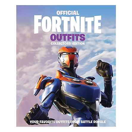 FORTNITE: Outfits: Collectors' Edition