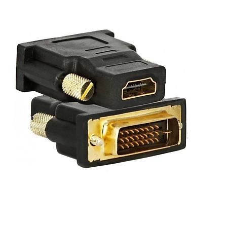 Đầu Chuyển DVI ra HDMI- Hàng nhập khẩu