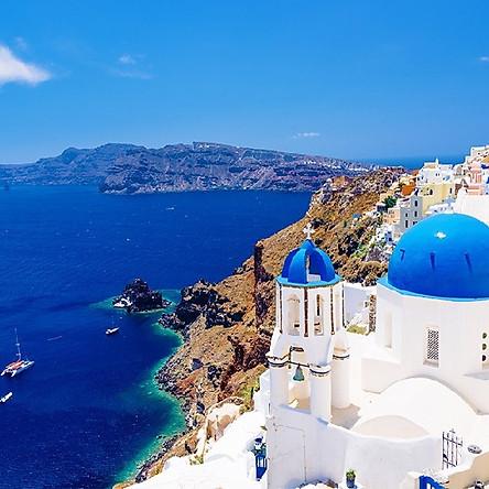 Thuê Bộ Phát Wifi 4G Hy Lạp 1 Ngày Không Giới Hạn Tốc Độ
