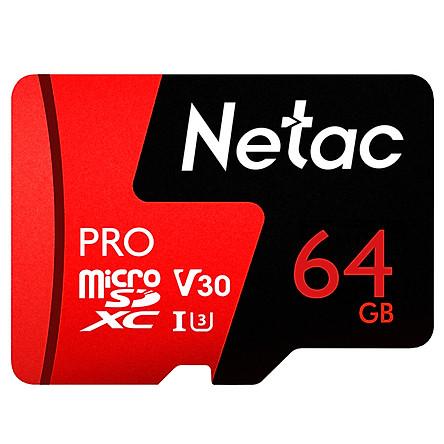 Thẻ Nhớ 32GB Netac P500 Class10