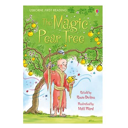 Sách thiếu nhi tiếng Anh - Usborne First Reading Level Three: The Magic Pear Tree