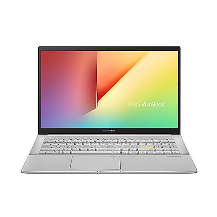 Laptop Asus VivoBook S15 S533EA-BQ010T (Core i5-1135G7/ 8GB DDR4 3200MHz/ 512GB M.2 NVMe PCIe 3.0/ 15.6 FHD/ Win10) - Hàng Chính Hãng