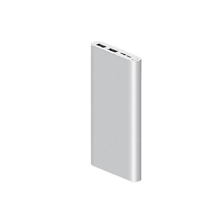 Pin sạc dự phòng Xiaomi 10.000mAh | sạc nhanh 18W |Tích Hợp Cổng Typr C - Hàng Chính Hãng