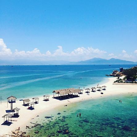 Tour Đảo Yến - Hòn Nội - Nha Trang 01 Ngày, Khởi Hành Hàng Ngày