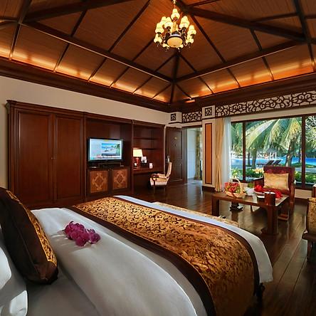 Vinpearl Luxury  5* Nha Trang - Giá Mùa Cao Điểm