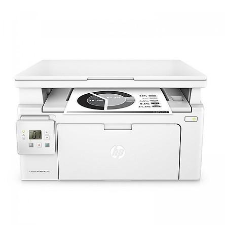 Máy in đa chức năng HP LaserJet Pro MFP M130a - Hàng chính hãng