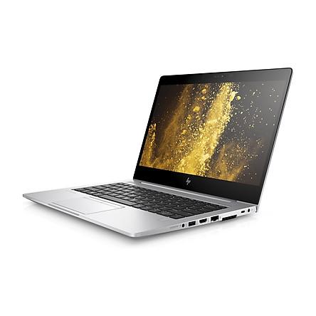 HP Elitebook 830 G5 I7-8550U 8GB 512SS 13.3FHD W10P Silver - Hàng nhập khẩu