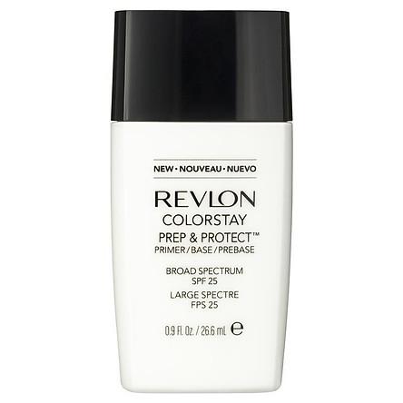 Revlon Colorstay Prep & Protect Primer SPF 25