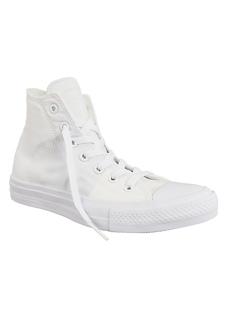 Giày Sneaker Nữ Converse Chuck Taylor All Star II Engineered Woven 155418V