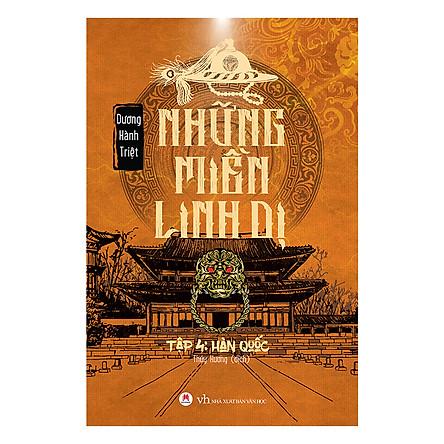 Những Miền Linh Dị - Tập 4: Hàn Quốc