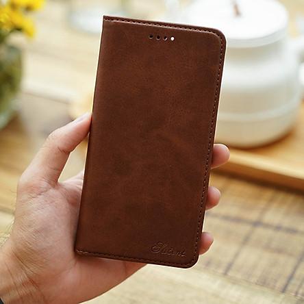 Bao da dành cho iPhone 7 Plus / 8 Plus
