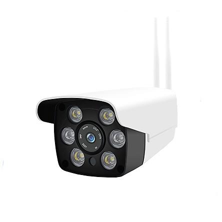 Camera Ngoài Trời Yoosee X6000 - Có Đàm Thoại 2 Chiều - Hàng Chính Hãng