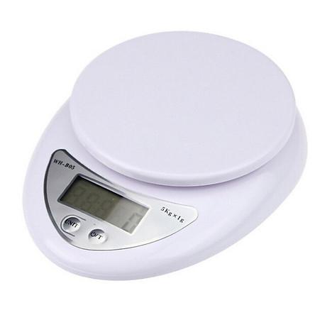 Cân tiểu ly điện tử để bàn WH-B05 5kg