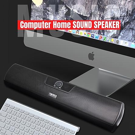Loa vi tính Q3 Sound Bar HD cho máy tính - hàng nhập khẩu