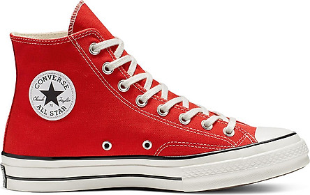 Giày Sneaker Unisex Converse Chuck Taylor All Star 1970s Enamel Red - High
