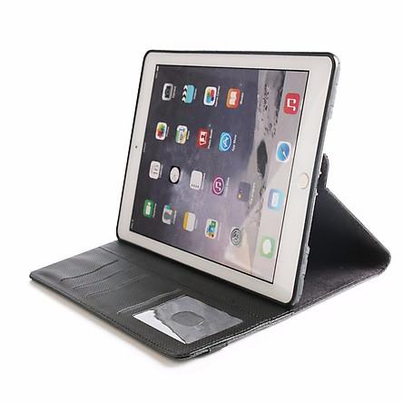 Bao da xoay 360 dành cho Ipad Mini 1/2/3,  Ipad mini 4 , Ipad 2/3/4, Ipad Air, Ipad Air 2, Ipad 2017, ipad 2018