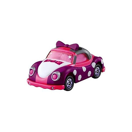 Xe ô tô đồ chơi Disney phiên bản Halloween đặc biệt