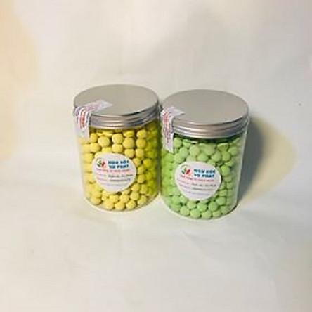 Combo 2 hộp viên mầm đậu nành 500gram/hộp