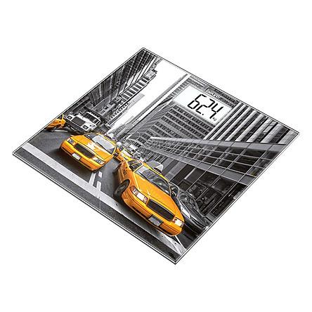 Cân Điện Tử Beurer GS203 New York - Hàng Chính Hãng